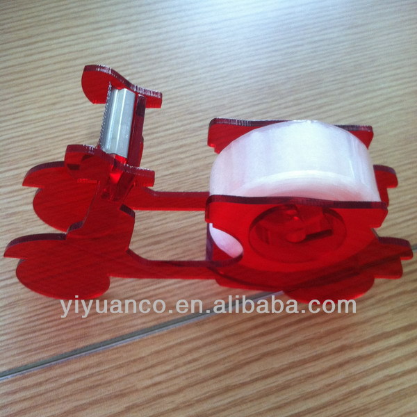 factory customized blade for tape dispenser