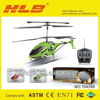 Newest,3CH RC Helicopter with gyro(420MM Lenght)