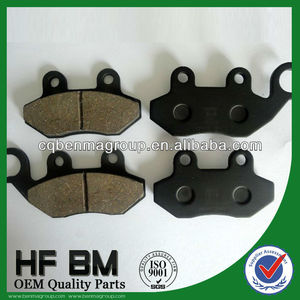 PGO BIG MAX50S Motorcycle Brakes, TOP RATED Brake Lining BIG MAX50S Motorcycle Parts