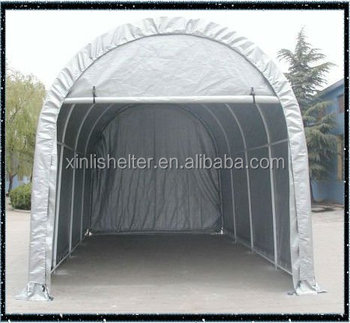 Outdoor Boat Cover Pvc Canopy Tent