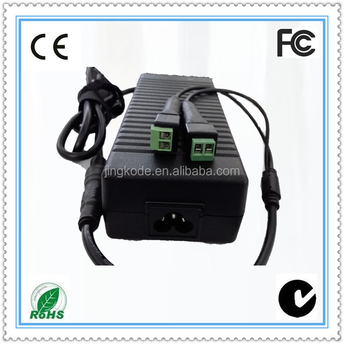 China Supplier 20v 8a 160w Adapter With Ovp Ovp Ocp Scp Htp