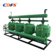 Automatic Bypass Quartz Sand Filter System
