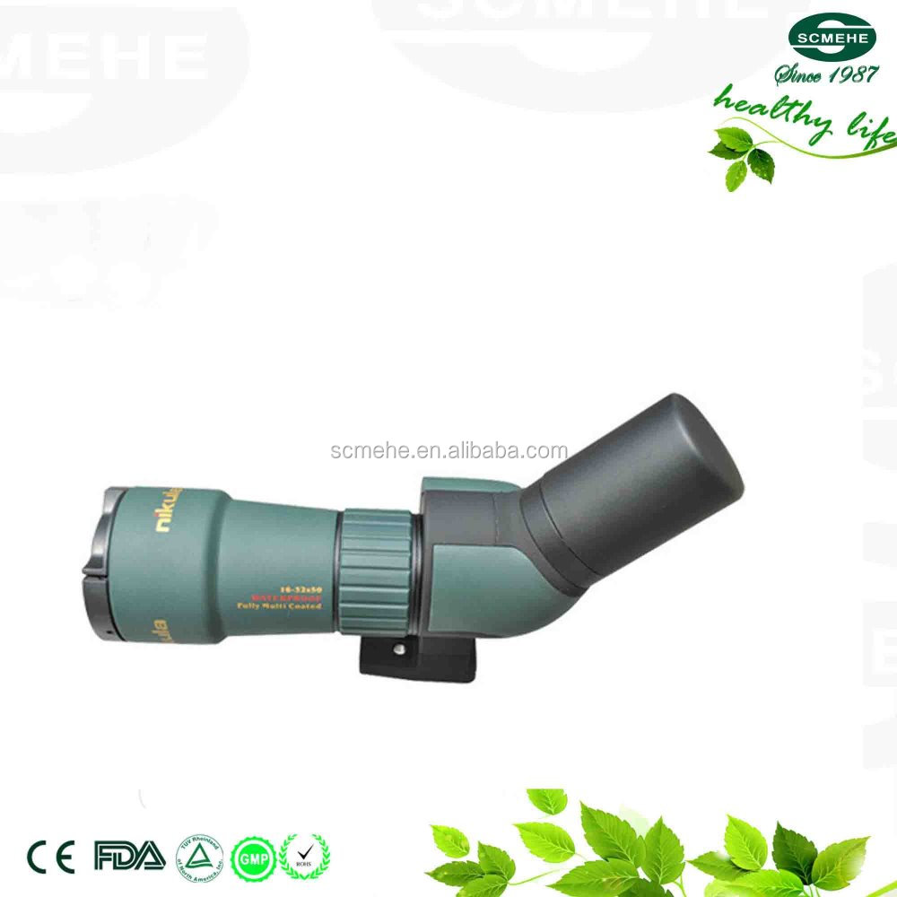 spotting scope nikula,Chinese high end spotting scope,7X50 high-quality long rang telescopes