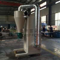 FORST SFF-MC Cartridge Pulse Cyclone Dust Collector Unit