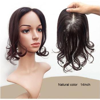 Heißer Verkauf Haarteile Für Top Von Kopf Toupet Für Frauen