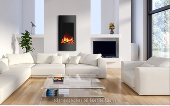 Vertical Wall Mounted Electric Fireplace Buy Vertical Electric
