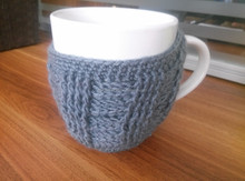 cheap and customized water cup cover made of woolen