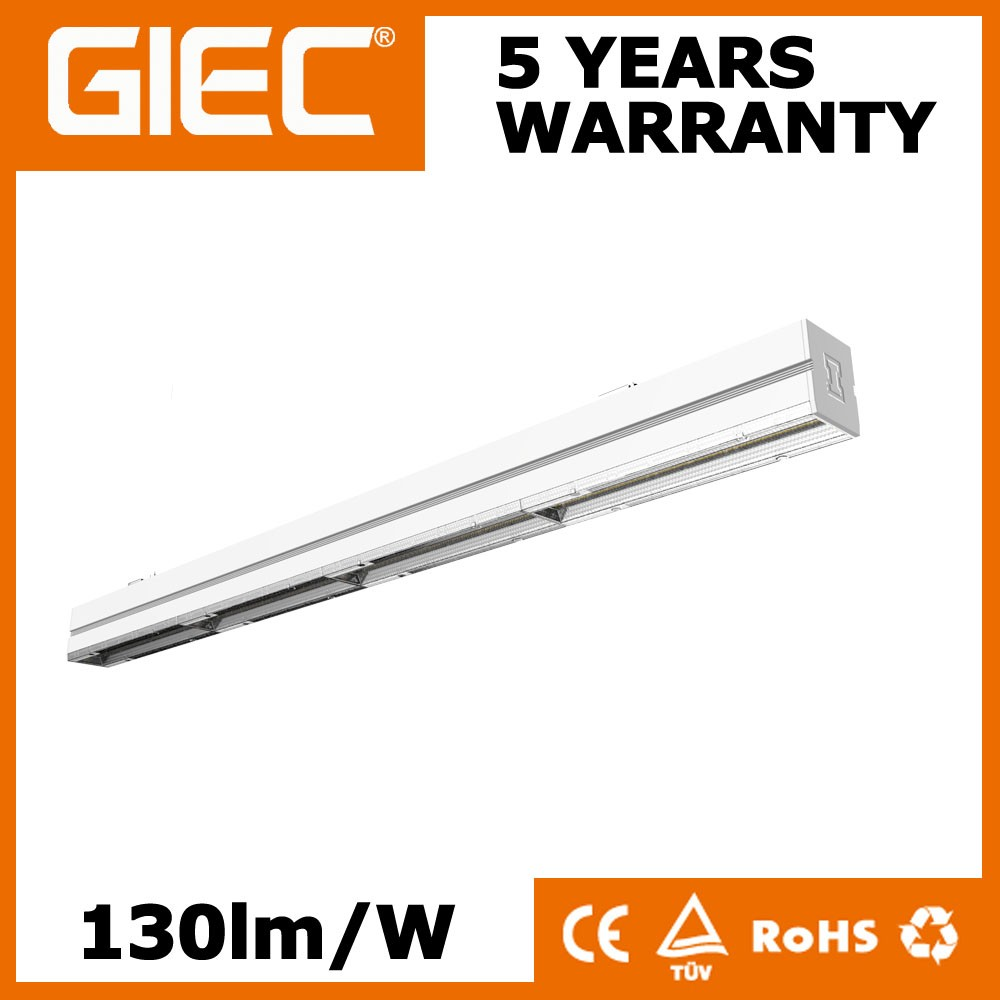 Quality Aluminum Luminaire 1500MM 60W Led Linear Light Module