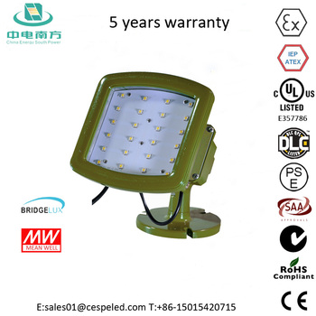 Atex Ul Cul Pse Ip68 40w Gas Station Led Wall Pack Buy