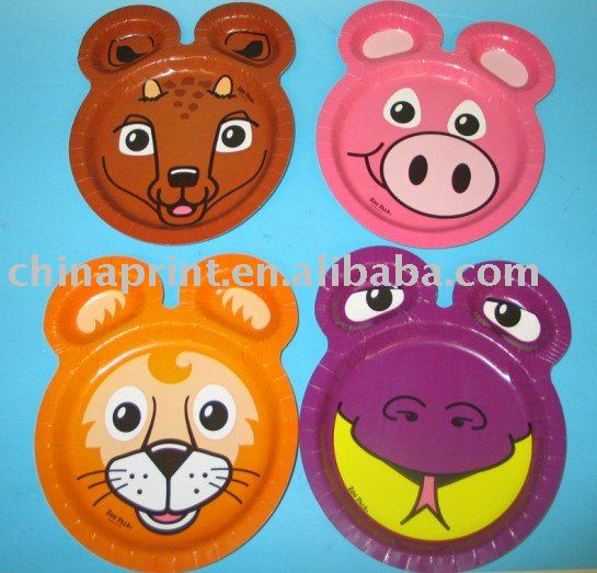 Animal Print Paper Plates Animal Print Paper Plates Suppliers and Manufacturers at Alibaba.com  sc 1 st  Alibaba & Animal Print Paper Plates Animal Print Paper Plates Suppliers and ...
