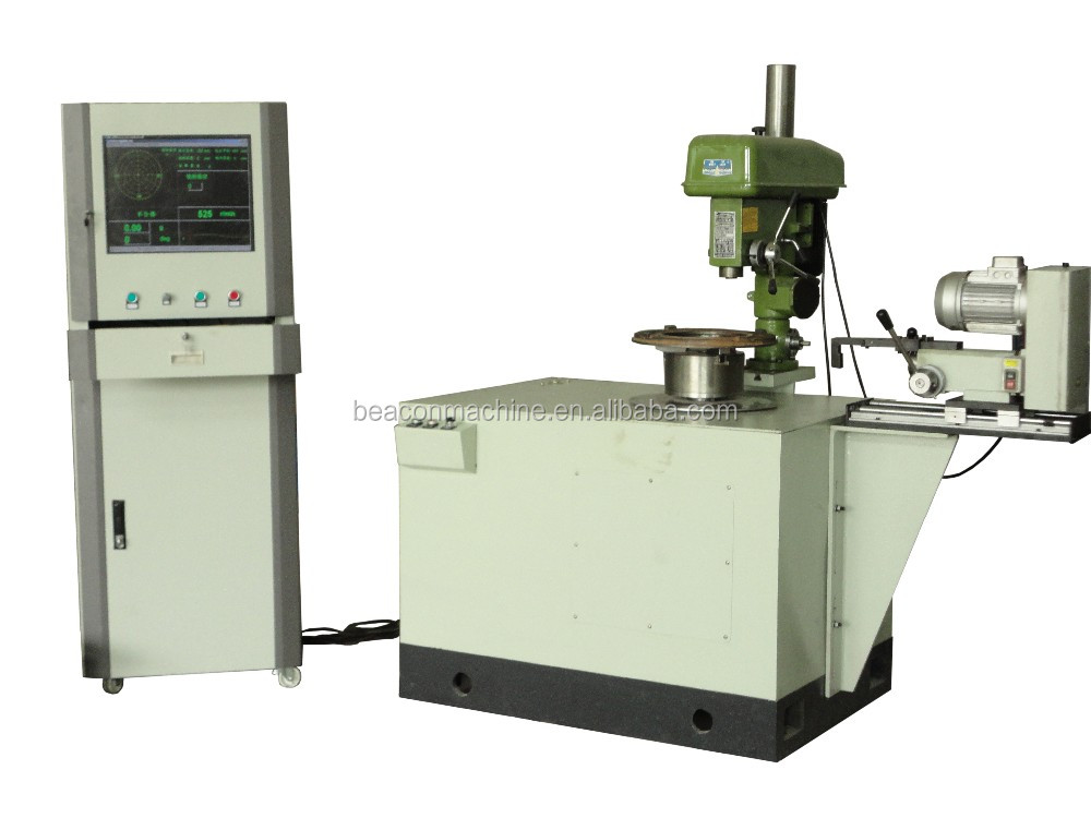 Directly manufacturer beacon machine YLD-100a vertical balancing machine for turbochargers