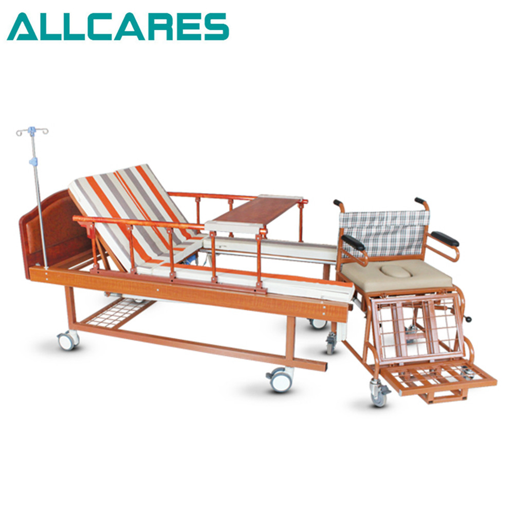 Cardiac chair hospital bed - Recliner Chair Bed Recliner Chair Bed Suppliers And Manufacturers At Alibaba Com