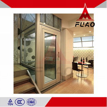 Small residential home passenger lift price used elevator for Homes with elevators for sale