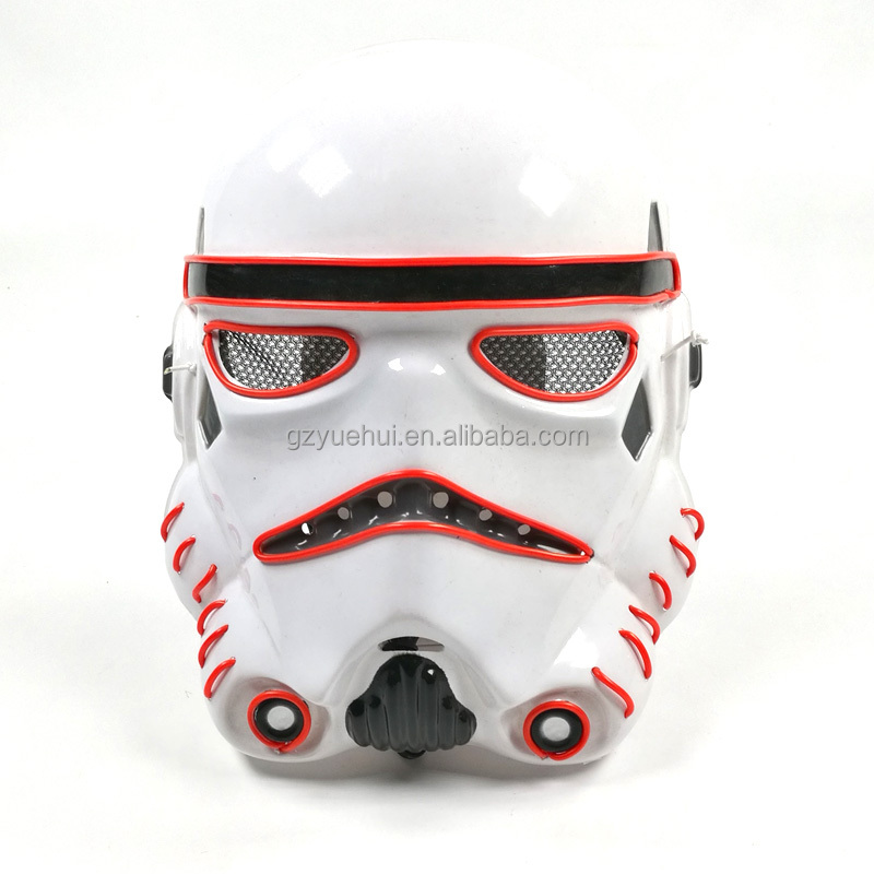 Sound Activated Led Mask, Sound Activated Led Mask Suppliers and ...