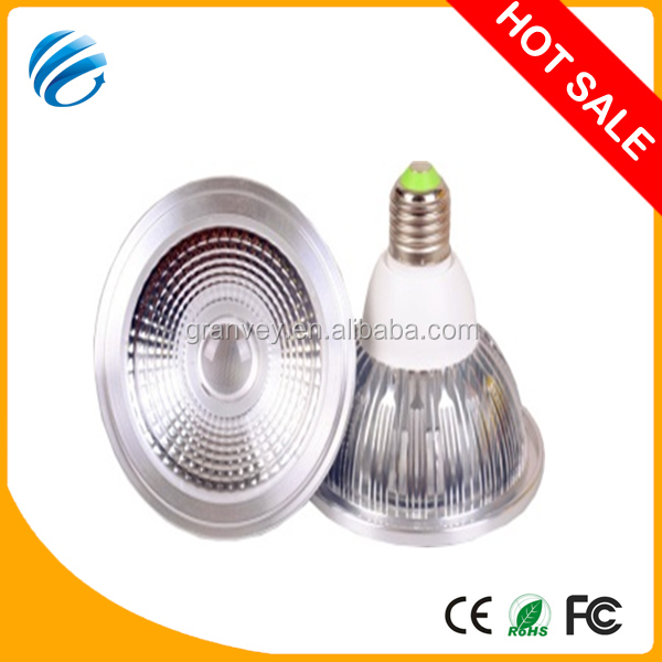 2014 new products led housings,power saver led recessed spotlights CE ROHS led,e27 high power led spot light par30 5w 7w 9w