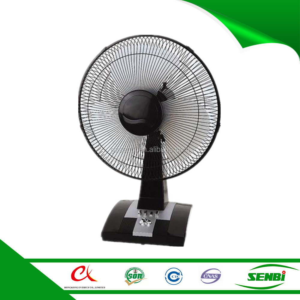 Indoor Outdoor Solar Table Fan Make Battery Ed House