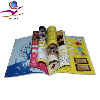 Eco-friendly Custom Size Coloring Book Printing - Buy Custom Book ...