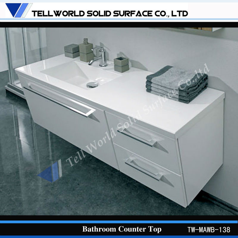 Vanity Top With Integral Bowl, Vanity Top With Integral Bowl Suppliers And  Manufacturers At Alibaba.com