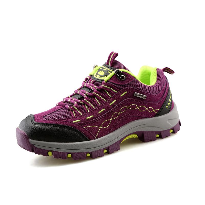 Climbx Shoe Size