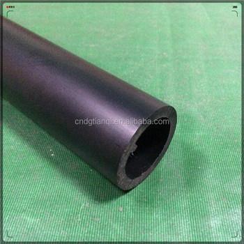 Hoch Uv Bestandig Grosse Runde Hdpe Rohr Formteile Kunststoffrohre