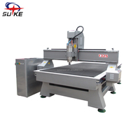 8 station row type ATC System woodwork CNC Router
