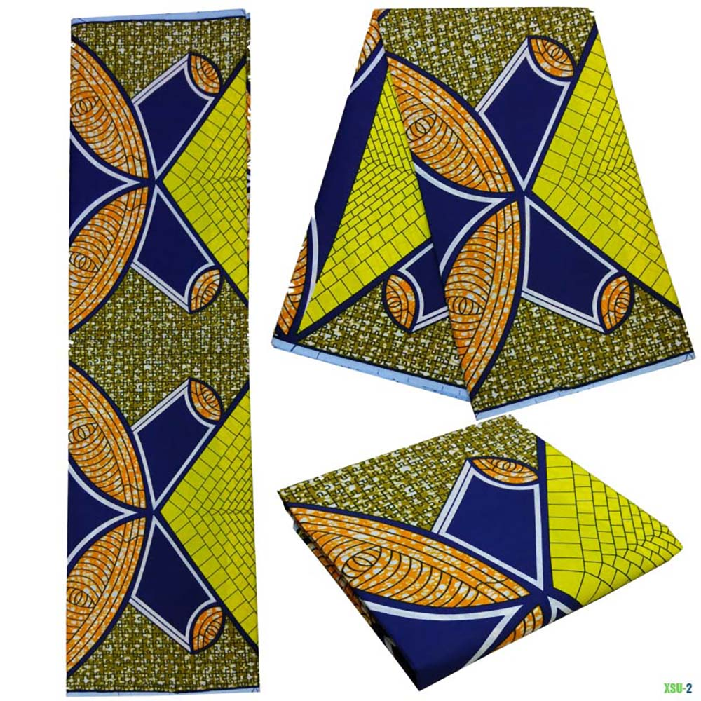 Fashion cloth design hitarget real dutch imitation africa ghana wax prints