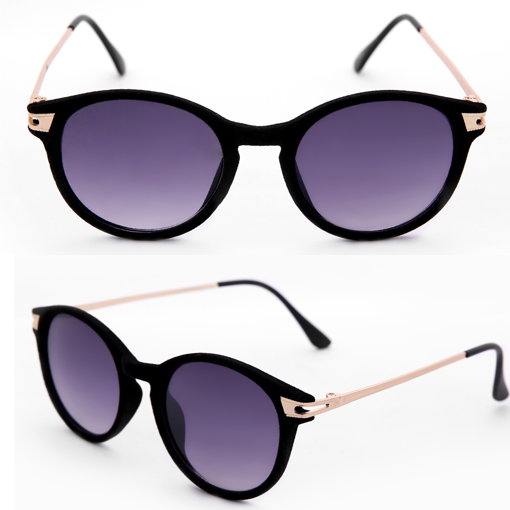 f6043886d64fd Get Quotations · New Sunglasses Men Women Unisex Brand Designer Glasses  Female oculos de sol feminino Vintage Sun Glasses