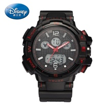 Original de <span class=keywords><strong>Disney</strong></span> Anti-etiqueta falsa Material <span class=keywords><strong>plástico</strong></span> LED reloj Digital para <span class=keywords><strong>Disney</strong></span> proveedor