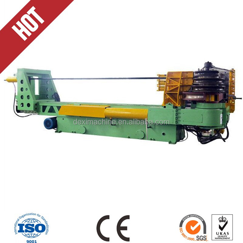 single-head pipe bending machine manual square tube bender