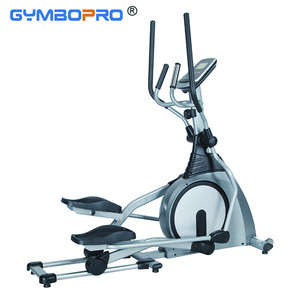 Best Stationary Indoor Exercise Bike Home Gym Elliptical Cross Trainer