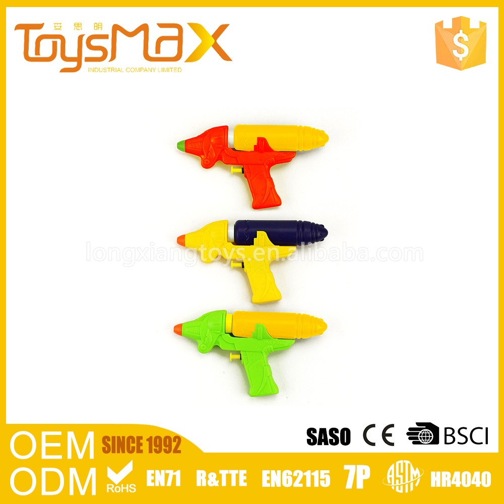Good Quality Eco-Plastic Water Gun Animal Shapes Customised Tank Water Gun