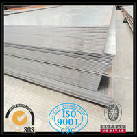 carbon steel shaft with material ASTM A 572 gr.50 steel plate From Shanghai steel supplier with SGS Certification
