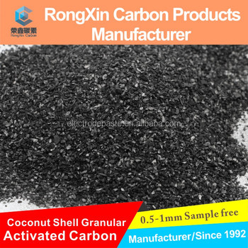 Food Grade Jujube Shell Based Activated Carbon For Sale