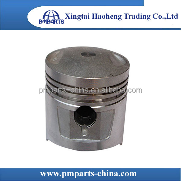 hot sale China ceramic coating piston