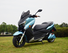 Popular motorcycle electric 2000w with CE&ISO