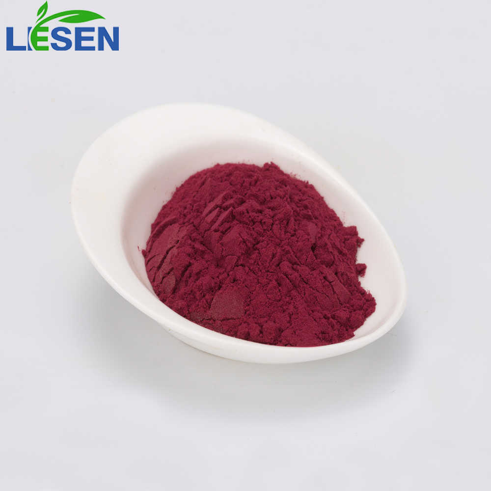 Natural Pigments Food Garde Black Carrot Extract E (1%,1cm,524nm ...