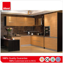 Classic style aluminum handle kitchen cabinet hardware from Foshan