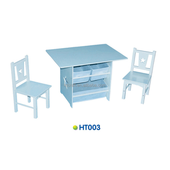Tremendous Wooden Kids Study Table Chairs With Storage Bins Kids Study Table Chair Buy Kids Study Table Chair Table Chairs Study Table And Chair Product On Pabps2019 Chair Design Images Pabps2019Com