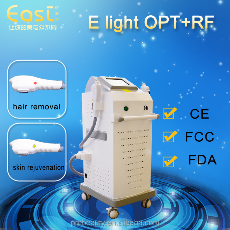 Beauty salon hair removal ipl laser machine prices