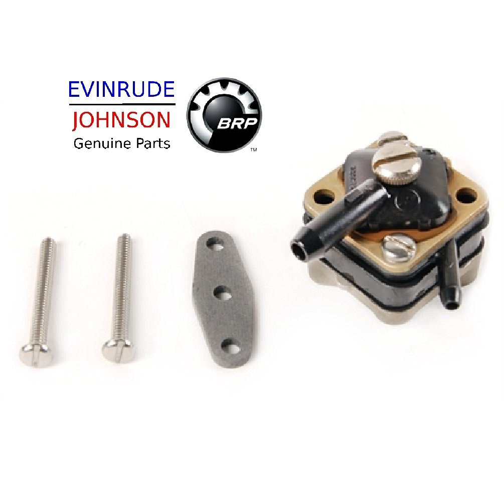 Boating Johnson Evinrude Outboard Engine Part# 439073 Premium
