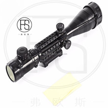 Hawke 4-16X50 AOIR Rifle Scope Optical Sight Riflescope Hunting Scopes for Airgun Air Rifle