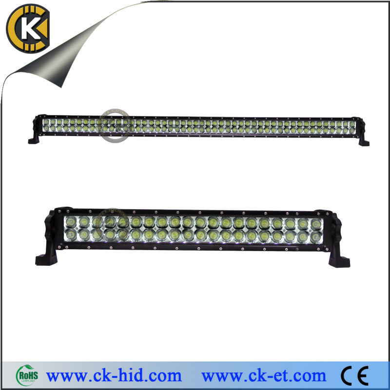 20 inch automobile 4wd spot light