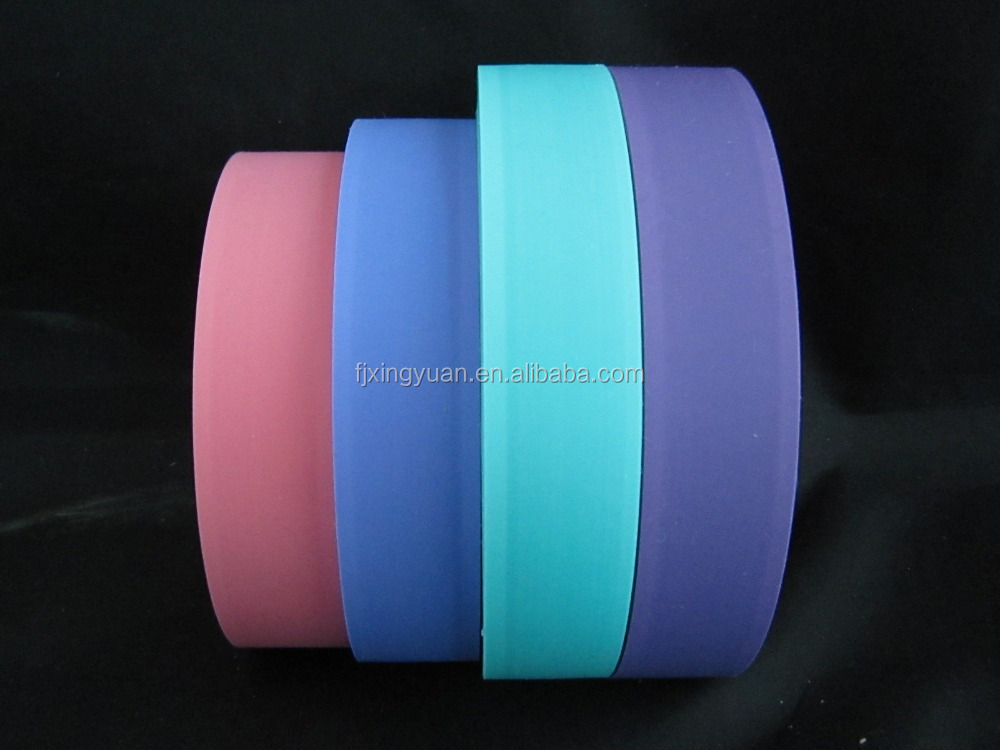Wholesale quick easy single side reseal tape for women sanitary napkin adhesive tape