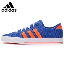 Original de la nueva llegada 2016 Adidas NEO hombre de la etiqueta de Low top Skateboarding Shoes Sneakers envío gratis