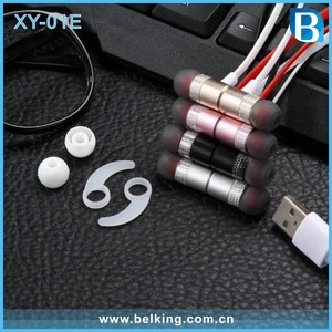 Magnet Wireless Sports Stereo Bluetooth Headphone Headset XY-01E Running Earphone for iPhone and for Samsung