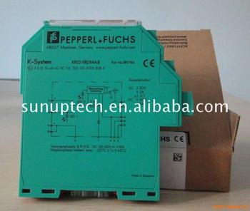 Pepperl Fuchs Frequency Converters Rotation Speed Monitor Kfd2-uft-ex2 d  Safety Barrier - Buy Kfd2-uft-ex2 d,Kfd2-uft-ex2 d,Kfd2-uft-ex2 d Product  on