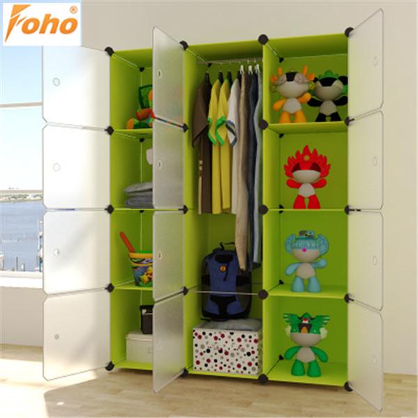 Armadio In Plastica Ikea.Colore Verde 9 Ikea Cubetti Di Plastica Portatile Assemblare Armadio