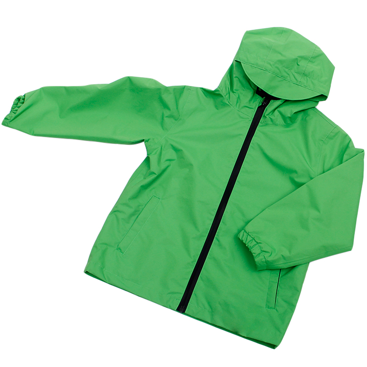 buy good shop best sellers latest style of 2019 Seam Taped Machine Folding Rain Jacket For Kids Polyester Rain Coat - Buy  Polyester Rain Coat,Waterproof Pu Coating,Kids Rain Jacket Product on ...