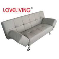New Design Adjustable Fabric Folding Sofa Bed
