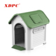 XDPC Outdoor garden cage used plastic pet house kennel for large dog